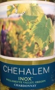 Chehalem INOX Chard 2014