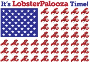 Gladstone Tavern - Lobster Palooza