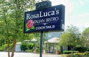 Rosalucas - Exterior