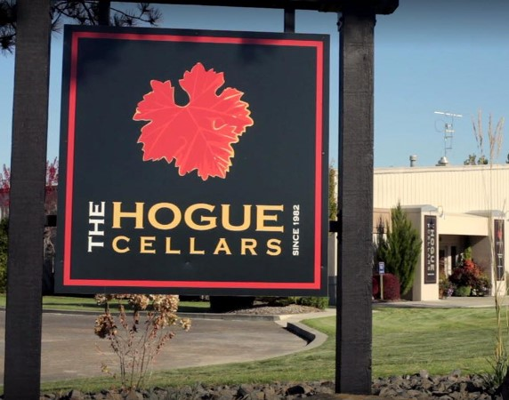 hogue-cellars-exterior & The Wines of Hogue Cellars - Prosser Washington | The Artful Diner