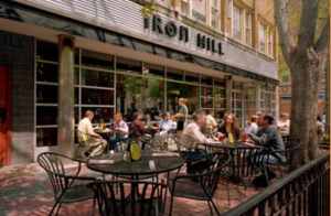 Iron Hill Brewery West Chester