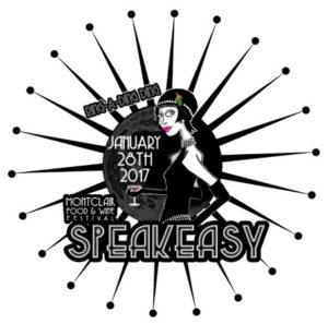 Montclair Food And Wine Festival Speakeasy