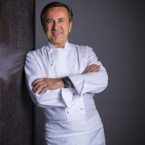 NJ Wine & Food Fest 2017 - Daniel Boulud
