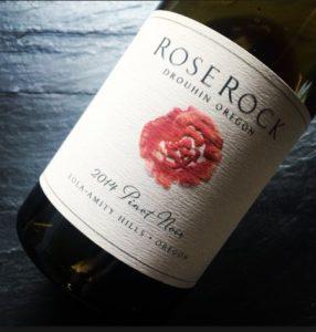 Roserock Pinot Noir 2014