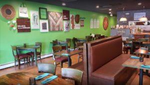 Vital Jamaican Restaurant