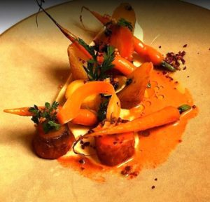Fri Sat Sun - Carrot Confit 2