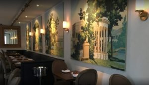 Fri Sat Sun - Upstairs Dining Room