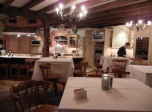 Dilworthtown Inn - Inn Keeper's Kitchen