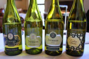 Jermann Winery - Wines