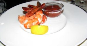 Creed's Seafood & Steaks, King of Prussia, PA - A Review