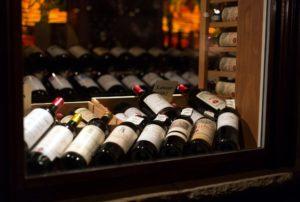 Latour - Wine Cellar
