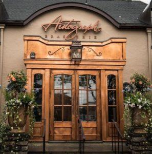 Autograph Brasserie - Exterior