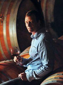 Davis Family Vineyards - Guy Davis