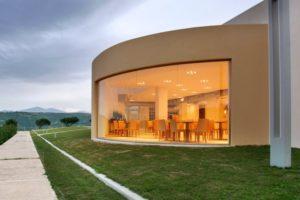 Greece - Boutari Winery
