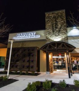 Harvest Seasonal Grill & Wine Bar - Moorestown 2