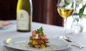 Mercersburg Inn - Wine & Food Weekends 2