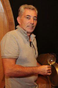 Abbazia di Novacella - Clestino Lucin, Winemaker