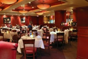 Flemings Steakhouse - Radnor, PA