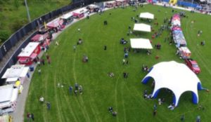 Yogi Berra Stadium Food Truck & Craft Beer Festival