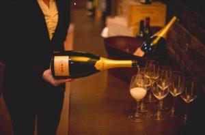 Crystal Springs Resort - Krug Champagne Dinner