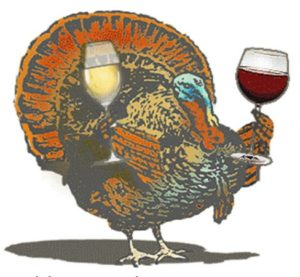 Thanksgiving Wine Quick Reference