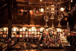 Autograph Brasserie - Bar