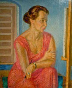 Sloan, Helen Farr