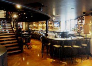 NA Joe's - Bar