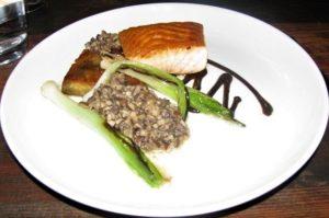 Louette's - Salmon