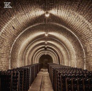 Nicholas - Krug Wine Dinner