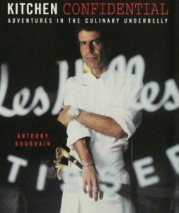 Bourdain, Anthony