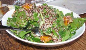 Duke & Elephant - Quinoa Salad