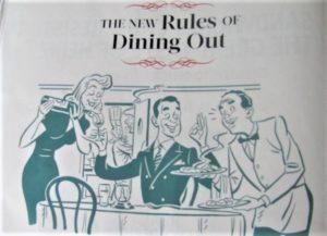 Food & Wine - New Rules