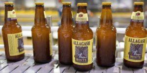 Gladstone Tavern - Allagash Beer Dinner