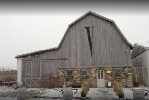 VA La Vineyards - Exterior
