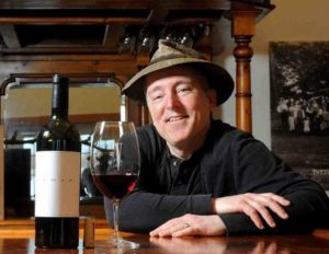 Va La Vineyards - Anthony Vietri, Winemaker
