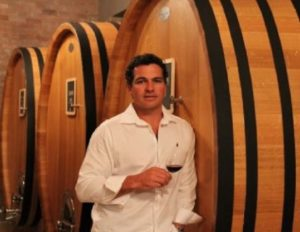 DeMorgenzon Winery - Winemaker Carl van der Merwe