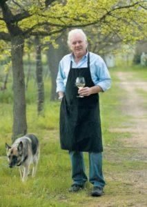 Forrester, Ken, Winemaker
