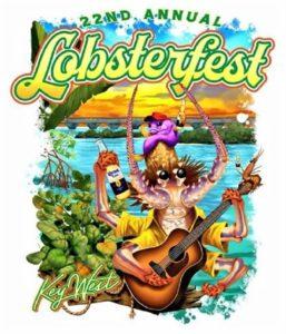 Key West Lobsterfest 2018