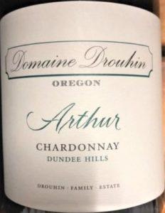 Drouhin, Domaine - Arthur