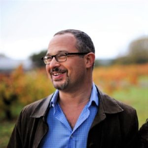 New Wine Rules Author Jon Bonne