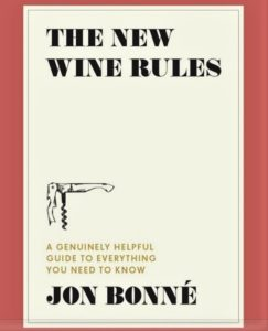 New Wine Rules Cover