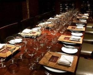 Pluckemin Inn - Wine Dinner