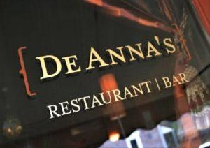 DeAnna's