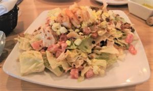 Cotoletta - Milan Salad