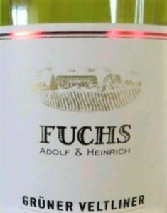 Fuchs Gruner 2017
