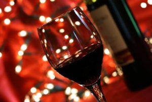Nicholas - Holiday Walk Around Wine Tasting