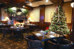 Crystal Springs - Christmas