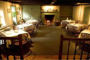 Kimberton Inn - Main Dining Room