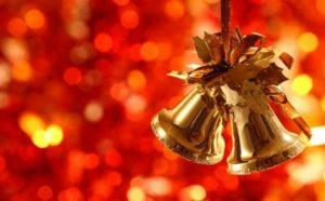 Nicholas - Christmas Eve
